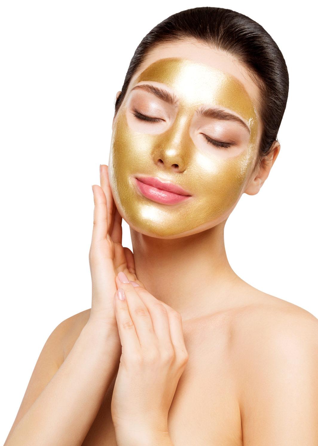 LA GRANDE klassische Gesichtspflege mit Massage & Brauenkorrektur