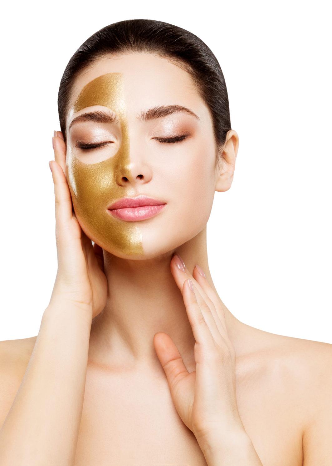 LA GRANDE - die klassische Gesichspflege mit Massage und Brauenkorrektur