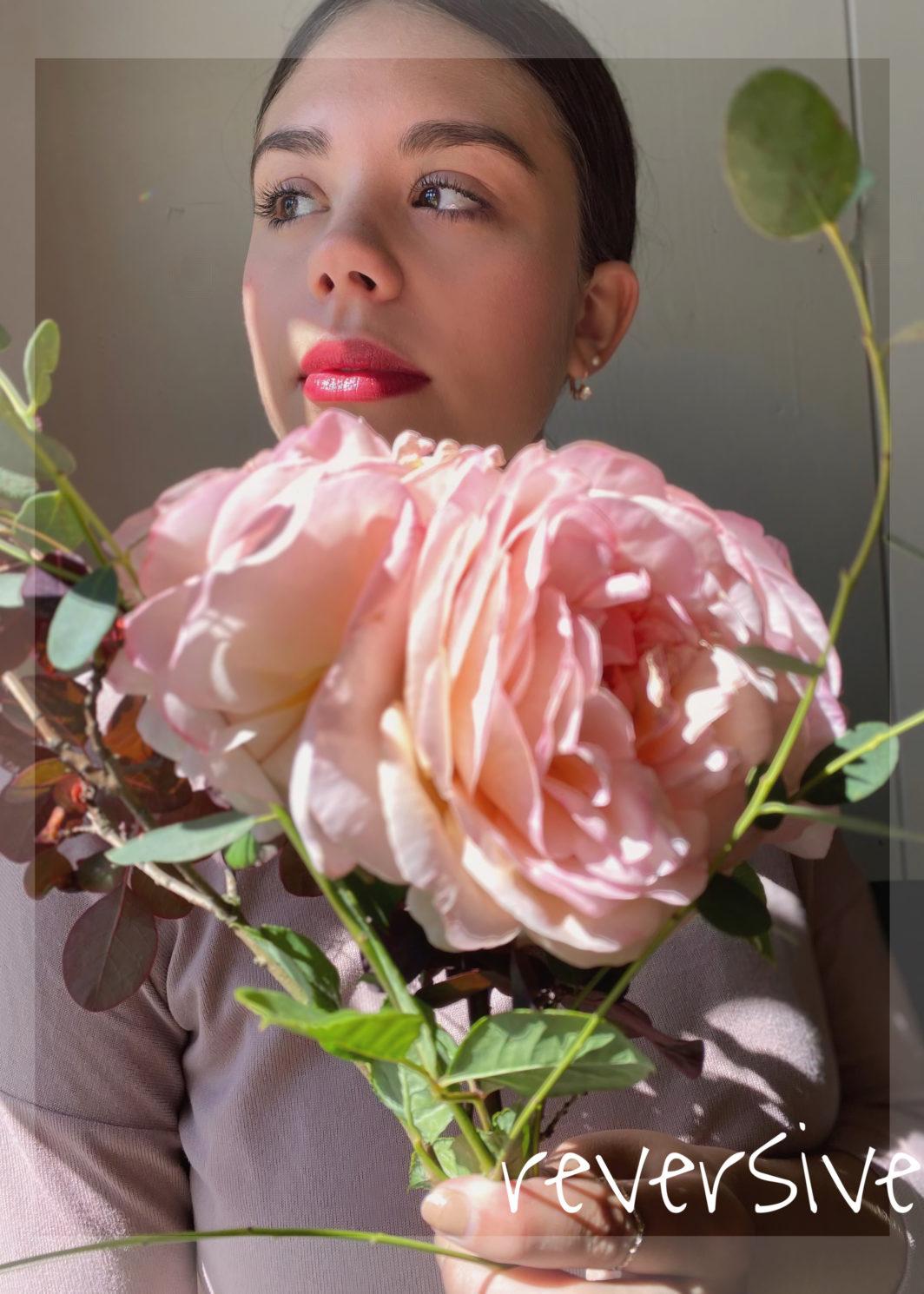 REVERSIVE Rosenbehandlung_Rosenbehandlung mit einem persönlichen Behandlungseffekt
